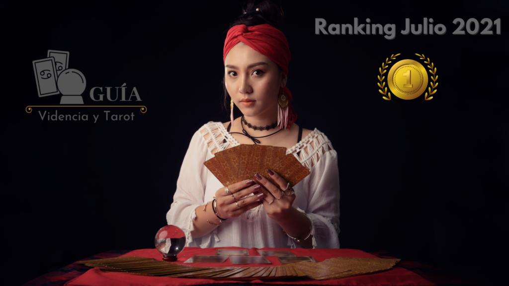 Lee más sobre el artículo Ranking Julio 2021