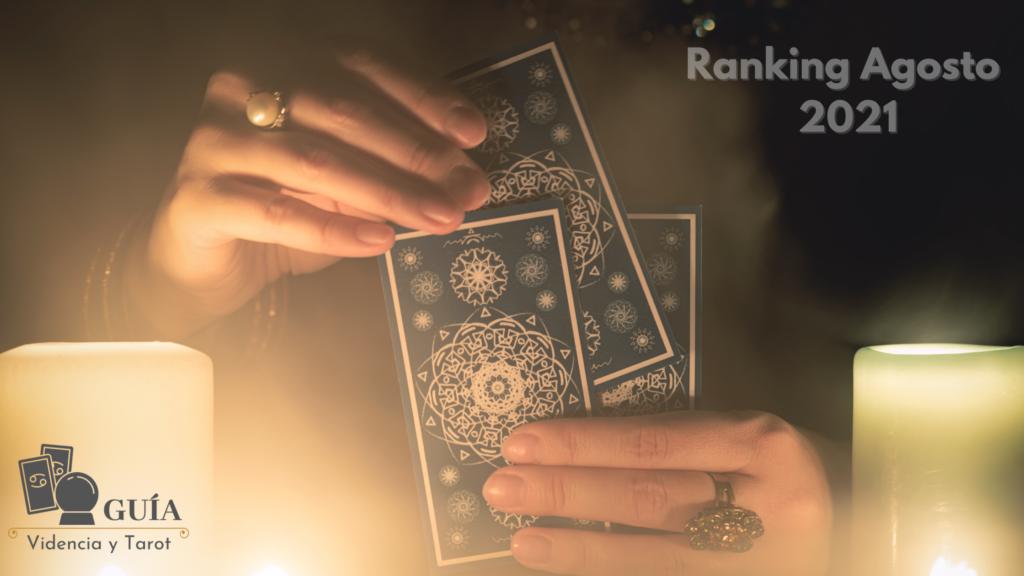 Lee más sobre el artículo Ranking Agosto 2021
